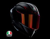 AGV PISTA GP-RR