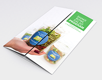 Shake Bowl Salad | Campaign