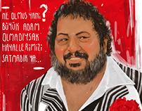 Erdal Tosun... (1963-2016)