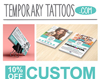 Temporary Tattoos.com