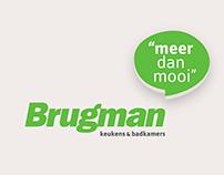 Brugman visuele stijl
