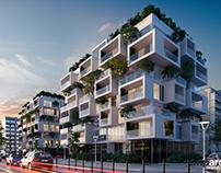 CENTUM Residential Buildings