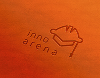 Inno Arena logo