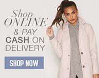 Online retail shop V