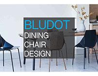 BluDot Dinning Chair Design