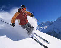 Important Helment Statistics for Skiers
