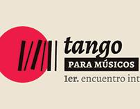 Tango Para Músicos - Social Media Management