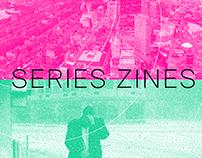 Series Zine: Climate Change