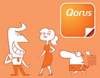 Qorus Software