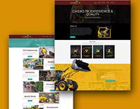 Gaiero TP UI Design