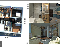 Apartment Renovation Volos