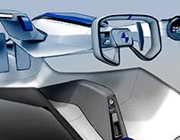 / BMW Race Vision