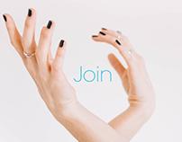 Join - Custom Jewelry brand