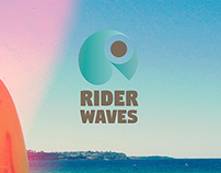 RIDERWAVES - Surf Contest in Australia