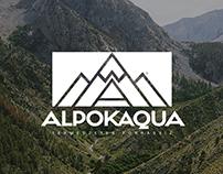 Alpok Aqua rebranding