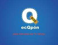 App Ecqpón