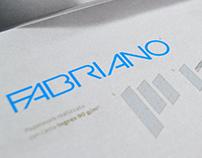Fabriano Paper — comunication 2013