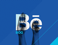Behance Bogota Portfolio Reviews #6