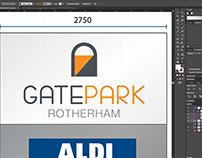 Gate Park Rotherham