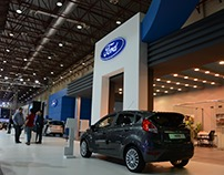 FORD AUTOMECH EGYPT 2016