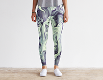 KFKS LEGGINGS