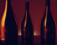 Amfiteatru wine collection