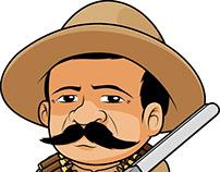 Viva Pancho Villa!!