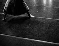 provincial dances theatre