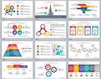 25+ Best Infographic presentation PowerPoint templates