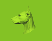 Website For Digital Marketing Agency Digdog