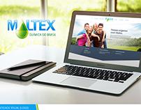 MALTEX - Branding