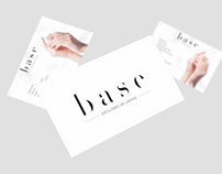 BASE - Nail Stylist