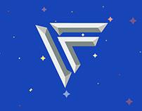 Wan Flex Brand Identity