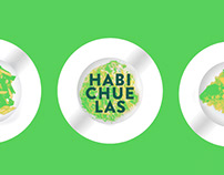 Habichuelas Branding