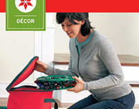 Photo Art Direction, Target - Holiday Packaging