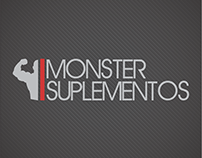 Monster Suplementos