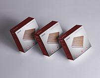 Product design packaging // Design embalagem produto