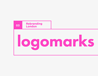 Rebranding London | Marks.03