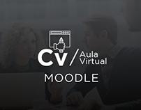 Diseño Web / Aula Virtual: Curso Moodle