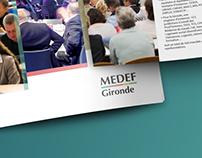 MEDEF Gironde