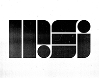 Motion Suggests Itself Productions logo