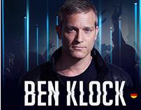 Evento - Ben Klock / Bassick