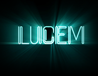 LUCEM - Costume Project & Photography Project