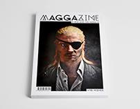 mAGGAzine