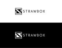 Logo for StrawBox