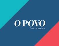 Jornal O POVO / Pesquisas de Mídia
