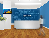Eyeview Reception