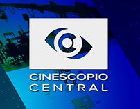 VIDEO: Presentación CinescopioCentral.com