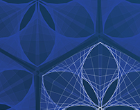 6x6 - Geometric / Patterns design