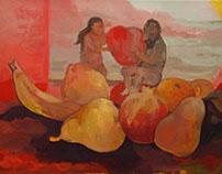 ''The Forbidden Fruit''